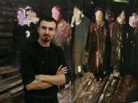 Pictorul maramureşean Adrian Ghenie, cel mai apreciat și tranzacționat artist din lume în 2014