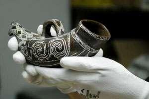 Piese vechi de 7.000 de ani vor reprezenta muzeul din Deva la o expoziție în China