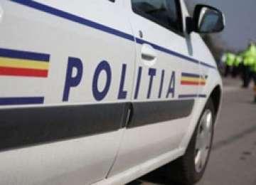Pieton în stare de ebrietate accidentat ieri la Sighetu Marmaţiei