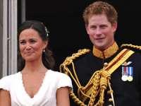 Pippa Middleton și Prințul Harry ar avea o poveste de dragoste secretă
