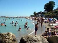 Plajele de pe Litoralul românesc se vor extinde cu peste 33 de hectare până în anul 2015
