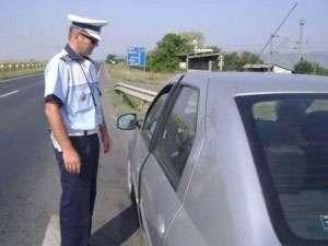 Planul de amenzi al Poliției rutiere – Mit sau realitate?