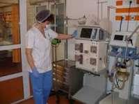 Plasmafereza - o dializă specială, efectuată în premieră în Maramureş