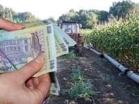 Plata integrală a subvențiilor pe suprafață către fermierii români va începe în martie