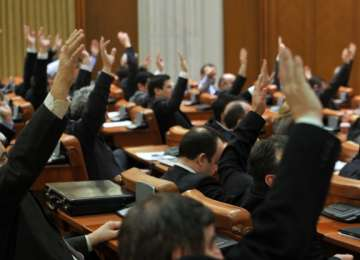 Plenul Camerei Deputaților a adoptat proiectul privind concediul și indemnizațiile pentru creșterea copilului
