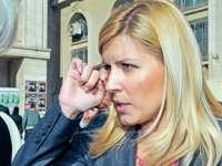 Plenul Camerei Deputaţilor decide azi dacă dă undă verde arestării Elenei Udrea.