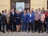 PMP Maramureş şi-a desemnat CANDIDAŢII la parlamentare. Află cine sunt aceștia