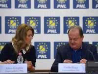 PNL are stabiliți candidații pentru alegerile locale în 1.800 de localități