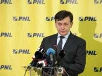 PNL cere ICCJ respingerea protocolului de constituire a alianţei PSD-UNPR-PC pentru europarlamentare