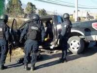 Poienile de Sub Munte - Agresorii poliţistului de frontieră, săltaţi de mascați