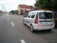 POLIŢA: Amenzi de peste 40.000 de lei, 14 permise de conducere reţinute şi ţigări de contrabandă confiscate în weekend