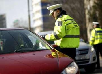POLIŢIA: 20 de permise de conducere au fost reţinute în acest week-end de poliţiştii maramureşeni