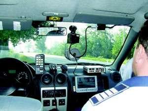 POLIŢIA: 23 de permise de conducere au fost suspendate în minivacanţa de 1 Mai