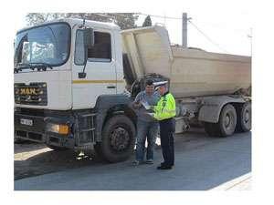 POLIŢIA: 4.789 permise de conducere ridicate de către poliţiştii maramureşeni, în decursul anului 2014