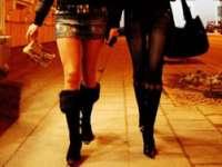 POLIŢIA: Acţiuni pentru combaterea indisciplinei în trafic şi a prostituţiei