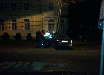 POLIŢIA: Autorul accidentului de pe strada Iuliu Maniu a fost identificat. Acesta nu deţine permis de conducere