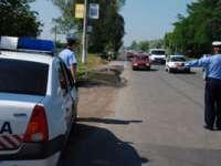 POLIŢIA: Autoturism urmărit de autorităţile italiene depistat în Baia Mare