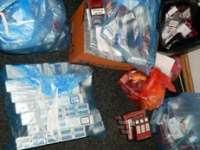 POLIŢIA: Bărbat din Seini cercetat pentru contrabandă