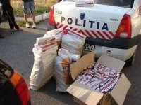 POLIŢIA: Controale la comercianţii din Sighetu Marmaţiei