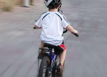 POLIŢIA: Copil de nouă ani accidentat la Borşa
