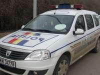 POLIŢIA: Cu permisul suspendat, gonea cu 104 km/h în localitate