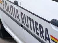 POLIŢIA: Maramureşeni depistaţi la volan fără permis de conducere