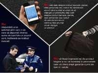 POLIŢIA: NU oferiţi bani persoanelor necunoscute! Escrocii au găsit o nouă metodă prin care să înşele