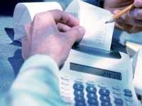 POLIŢIA: Verificări pentru prevenirea şi combaterea evaziunii fiscale încheiate cu amenzi de peste 7500 de lei