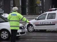 POLIȚIA: 14 permise de conducere reținute și 7 certificate de înmatriculare retrase într-o singură zi