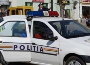 Poliția a desfăşurat acțiuni la Sighetu Marmaţiei şi Baia Mare