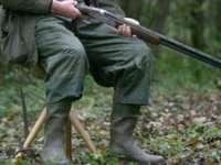 POLIȚIA: Cinci maramureșeni, cercetaţi pentru braconaj