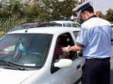 POLIȚIA: Controale în trafic la Şomcuta Mare şi Vişeu de Sus