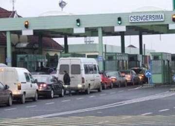 POLIȚIA DE FRONTIERĂ - Măsuri speciale pentru afluxul de călători generat de perioada concediilor în luna august