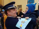 Poliţia Maramureş în zi de sărbătoare