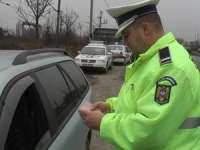 POLIȚIA: Maramureşeni cercetaţi pentru comiterea de infracţiuni rutiere