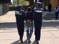 POLIȚIA: Minor de 13 ani cercetat pentru tâlhărie după ce a atacat un bărbat în vârstă de 85 de ani