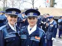 Poliţia Română dă liber la angajări: Peste 6.000 de locuri disponibile