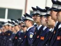 Poliția română - Ziua porților deschise