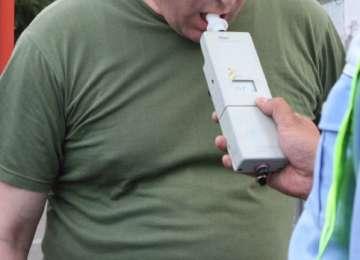 Poliția rutieră - 11 dosare penale în weekend, pentru conducere sub influenţa alcoolului