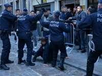 Poliția turcă a arestat aproximativ 400 de presupuși membri ai Statului Islamic
