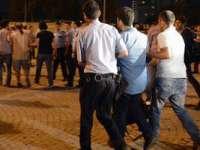 Poliţia turcă a rămas fără gaze lacrimogene pentru dispersarea manifestanţilor