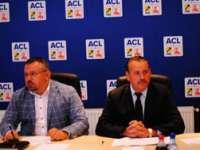 Politica românească nu are limite: Mircea Man şi Ovidiu Nemeş şi-au dat mâna în cadrul ACL