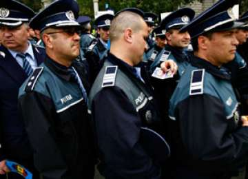"""Polițist din Cluj: """"Îmi dau foc în fața Guvernului"""""""
