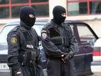 Polițist sătmărean descoperit: făcea parte dintr-o grupare de traficanți de droguri