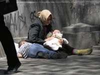 Poliţiştii băimăreni au acţionat ieri pentru combaterea cerşetoriei şi prostituţiei