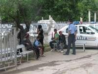 Poliţiştii băimăreni au acţionat pentru combaterea cerşetoriei