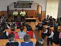 Poliţiştii de la Biroul Rutier Maramureş solicită reintroducerea educaţiei rutiere în şcoli
