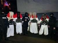Poliţiştii maramureșeni alături de cetăţeni la manifestările cultural artistice
