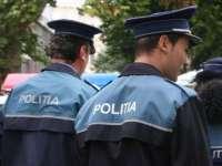 Polițiștii maramureșeni au fost la datorie de Florii