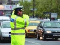 Polițiștii maramureșeni au fost LA DATORIE de Rusalii